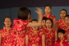 Tanczyć w Cantonigrà ² s Obraz Royalty Free