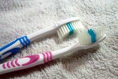 tand- hälsa Royaltyfri Bild