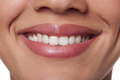 tand- hälsa Arkivfoton