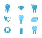 tand- hygien Vektor i CMYK-funktionsläge vektor illustrationer