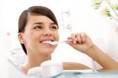 tand- omsorg royaltyfria foton