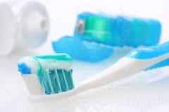 tand- utrustning Fotografering för Bildbyråer