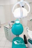 tandarts Stock Afbeeldingen