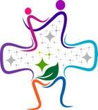 Tandarts Logo Royalty-vrije Stock Fotografie