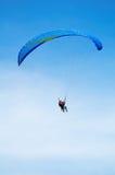 Tandem de plongeur de ciel images libres de droits