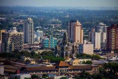 Tandil, Buenos Aires, Argentina Fotos de Stock Royalty Free