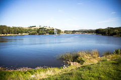 Tandil, Buenos Aires, Argentina. royalty free stock photo