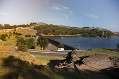 Tandil, Buenos Aires, Argentina. Royalty Free Stock Photography
