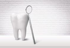 tandläkare stock illustrationer