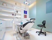 Tandläkarekontor Royaltyfri Bild