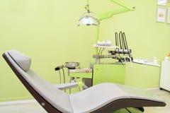 Tandläkarekontorsinre Arkivbilder