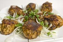 tandoori κοτόπουλου στοκ φωτογραφία με δικαίωμα ελεύθερης χρήσης