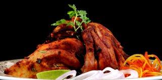 tandoori цыпленка Стоковое фото RF