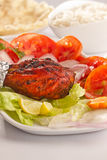 Tandoori Chicken. Crispy and Spicy Tandoori Chicken Royalty Free Stock Images