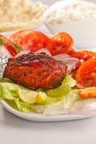Tandoori Chicken. Royalty Free Stock Images