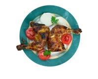 Tandoori chicken Stock Photography