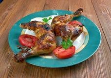 Tandoori chicken Stock Image