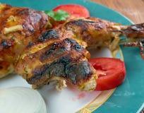 Tandoori chicken Royalty Free Stock Photography