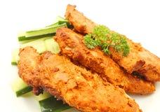 Tandoori chicken Stock Images