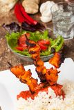Tandoori Royalty Free Stock Images