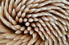 tandpetarear Royaltyfria Bilder
