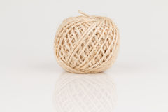 Tanfle of ropes Royalty Free Stock Image