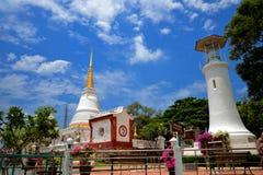 Tang Kuan Hilltop, Songkhla, Tailândia fotografia de stock royalty free