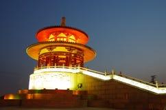 Tang Paradise Imagenes de archivo