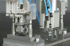 Tang van de robot Stock Afbeeldingen