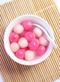 Tang Yuan Stock Photos