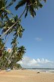 Tangalle beach in Sri Lanka Stock Photography