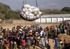 Tanganyika Tanzania Zdjęcia Stock