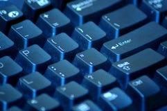 tangentbord 4 Arkivfoton