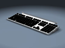 tangentbord Arkivbilder