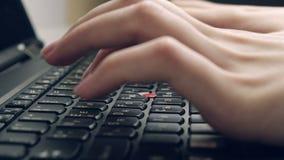 tangentbordbärbar datorskrivande arkivfilmer