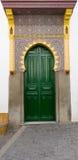 Tanger在摩洛哥,非洲 库存照片