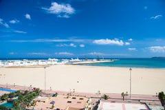 Tanger royalty-vrije stock fotografie