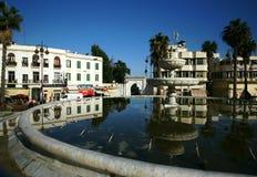Tangeri Fotografie Stock