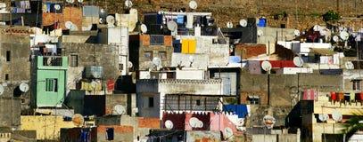 Tangeri Kasbah Fotografia Stock