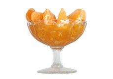 Tangerindriftstopp Royaltyfria Bilder