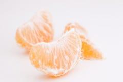 Tangerine lizenzfreie stockfotografie