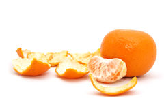 tangerine Zdjęcia Stock