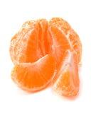 Tangerine royalty free stock image