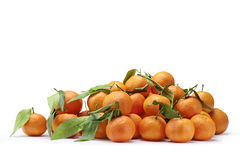 Tangerine Stock Photo