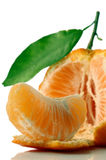 tangerine Royaltyfri Bild