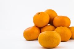 Tangerine Stockbilder
