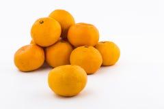 Tangerine Stockfotos