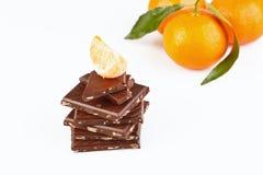 Tangerine dream royalty free stock images