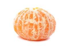 Tangerine fruit Stock Photography