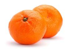 Tangerine fruit Stock Photos